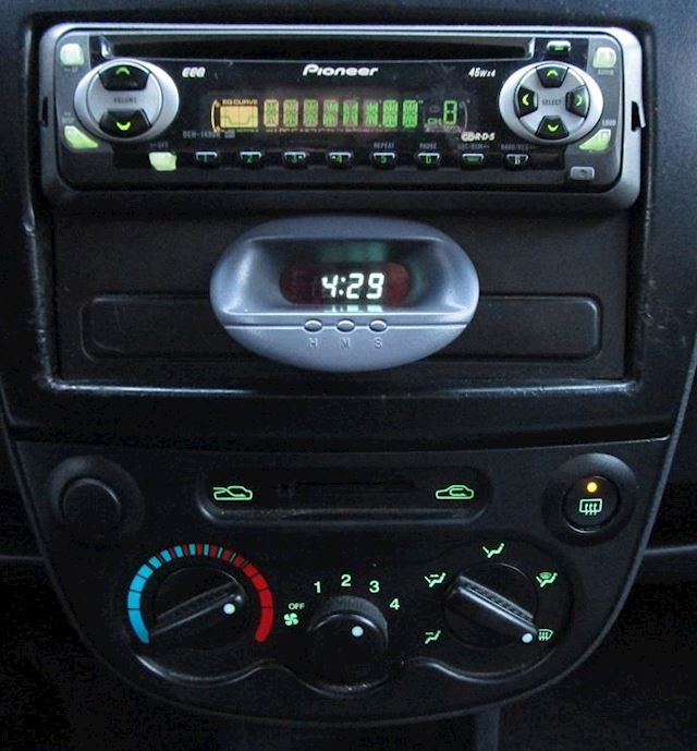Chevrolet Matiz 0.8 Pure !! VOL JAAR APK !!