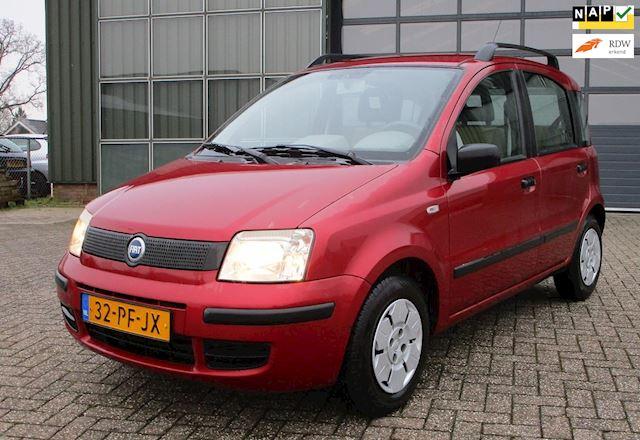 Fiat Panda 1.1 Active Plus