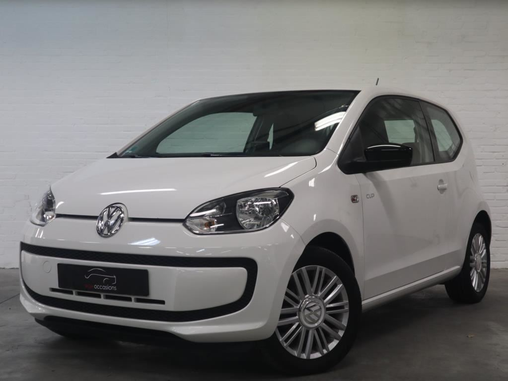Volkswagen Up occasion - RGH Occasions