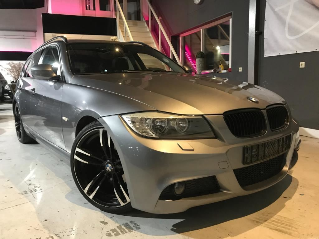 BMW 3-serie Touring occasion - Iwan Car Company