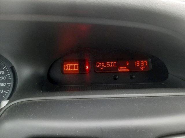 Renault Scénic 1.6-16V Authentique Climate Control !!!