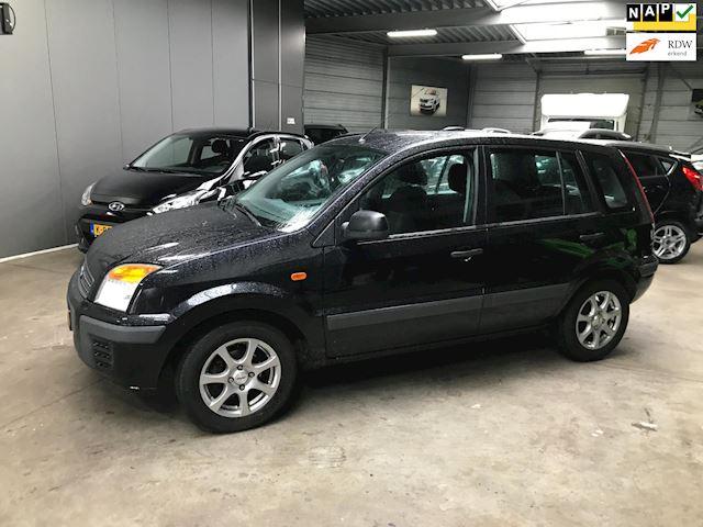 Ford Fusion occasion - Autobedrijf H. Kanters