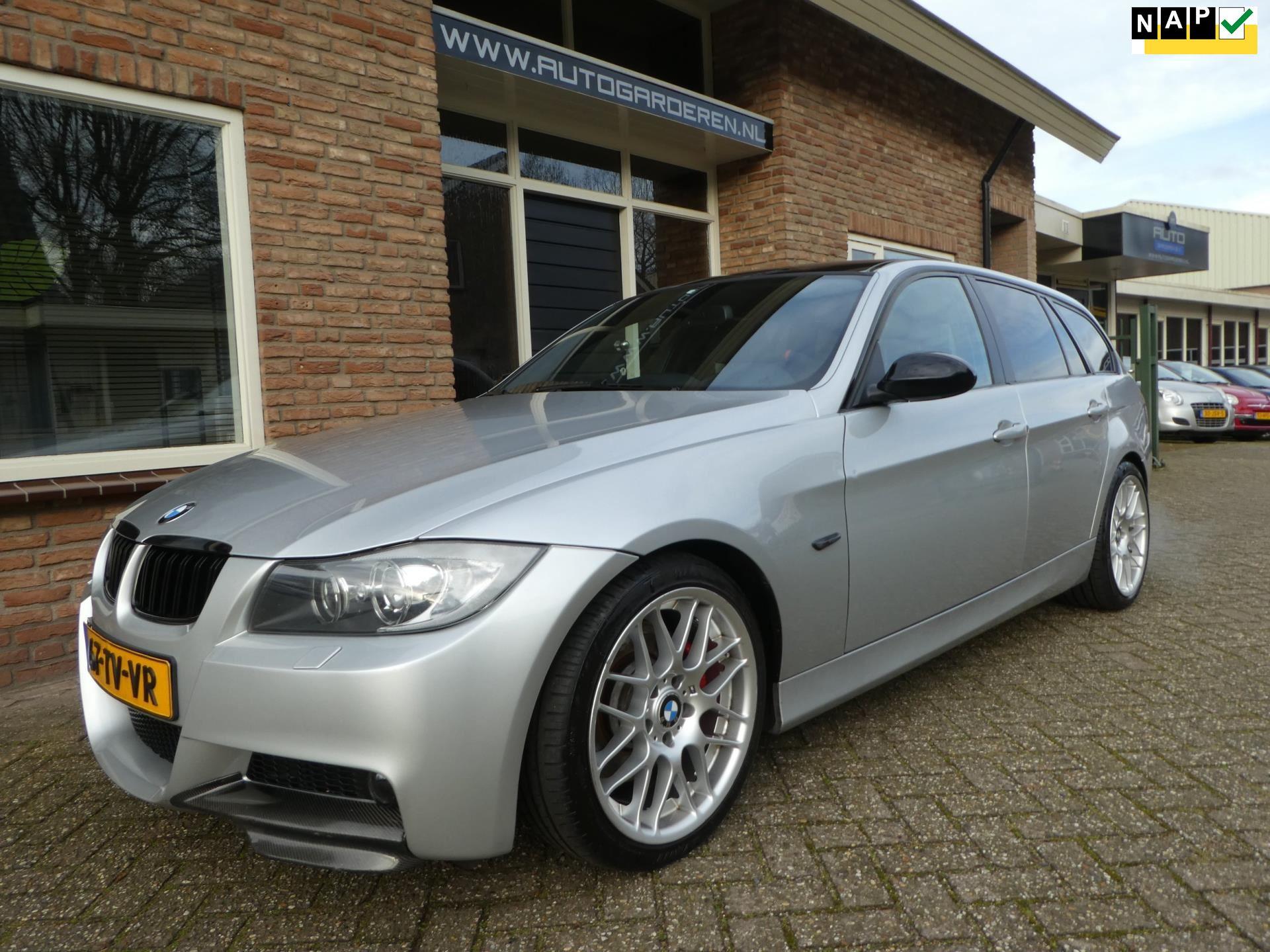 BMW 3-serie Touring occasion - Auto Garderen