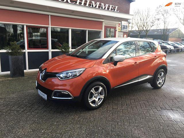 Renault Captur 1.2 TCe Dynamique, Navi, Clima, AUT