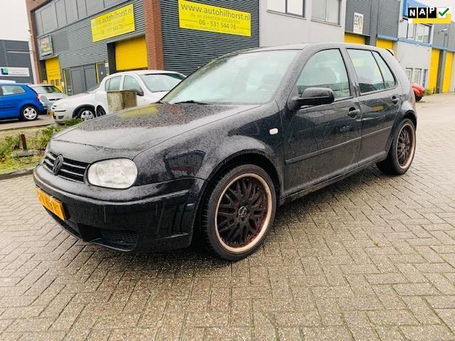 Volkswagen Golf occasion - Auto Hilhorst