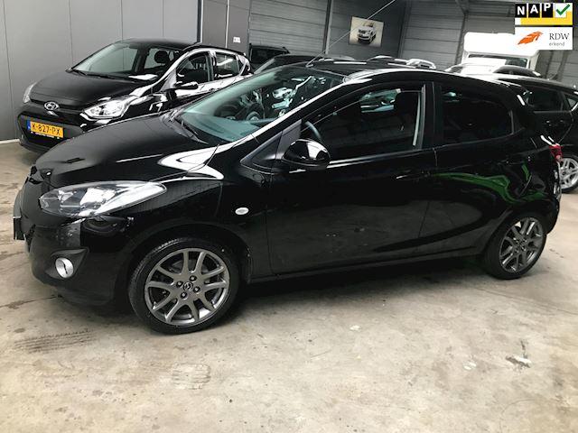 Mazda 2 occasion - Autobedrijf H. Kanters