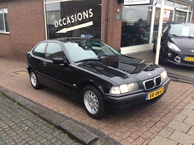 BMW 3-serie Compact 316i Executive