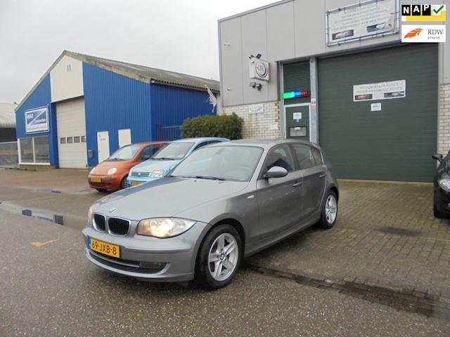BMW 1-serie 116i Business Line 5-deurs/Bouwjaar 2009/Airco