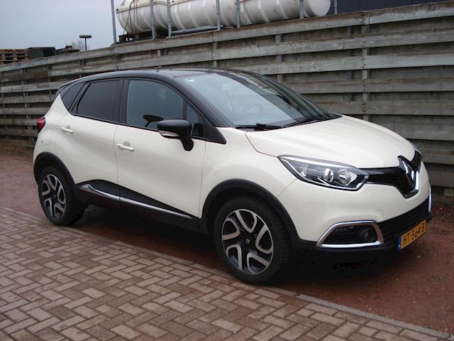 Renault Captur 0.9 TCe Dynamique