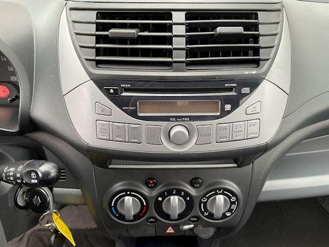 Suzuki Alto 1.0 Comfort VVT 29454km airco