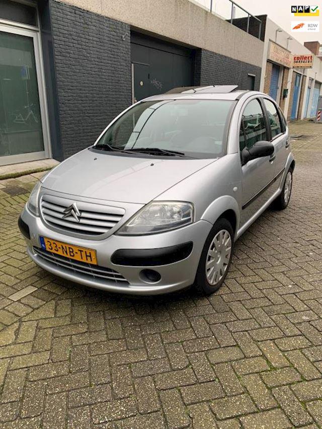 Citroen C3 occasion - Autobedrijf Dutch Motors