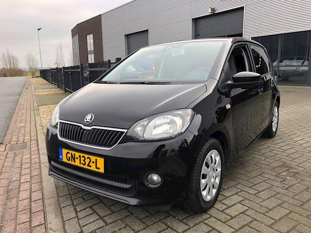 Skoda Citigo occasion - Bart van Lavieren Auto's