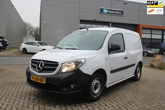 Mercedes-Benz Citan 108 CDI BlueEFFICIENCY Business Professional