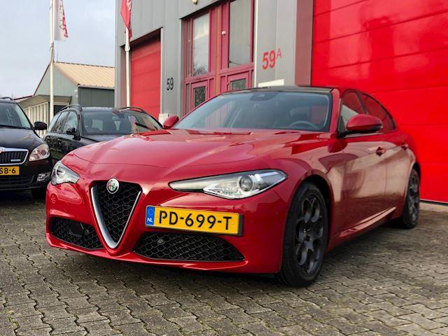 Alfa Romeo Giulia occasion - Auto Popma