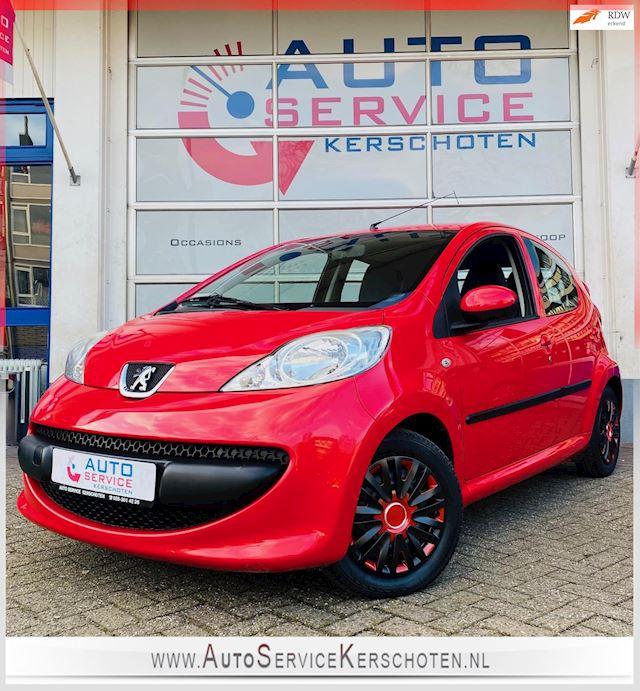 Peugeot 107 1.0-12V XS *5DRS / 102dKM / ELEK.PAKKET*