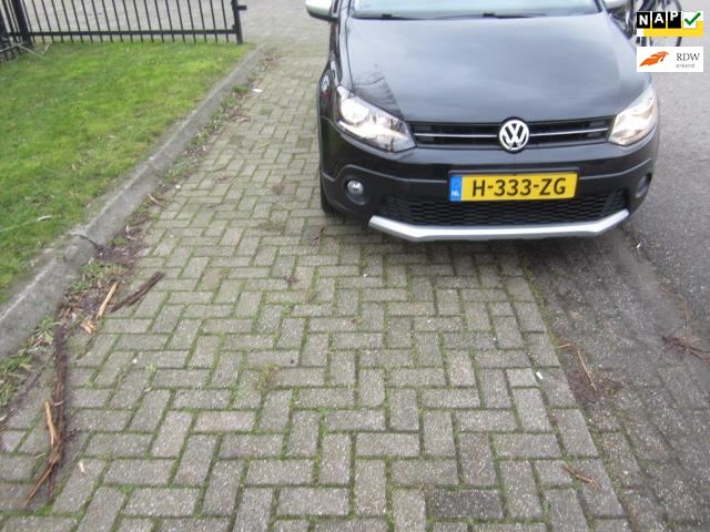 Volkswagen Polo occasion - Garage H. Aarden