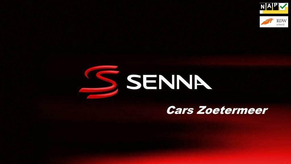 Mercedes-Benz CL-klasse occasion - Senna Cars