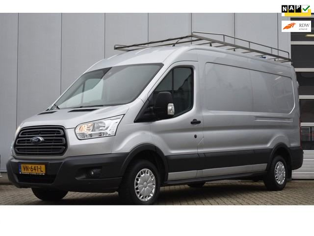 Ford Transit occasion - Laman Auto's