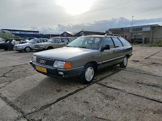 Audi 100 occasion - MyBenz.nl