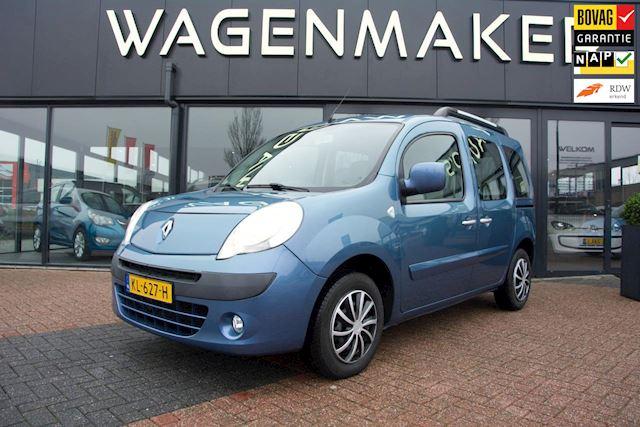 Renault Kangoo Family 1.6-16V Expression AUT Airco NAVI Cruise