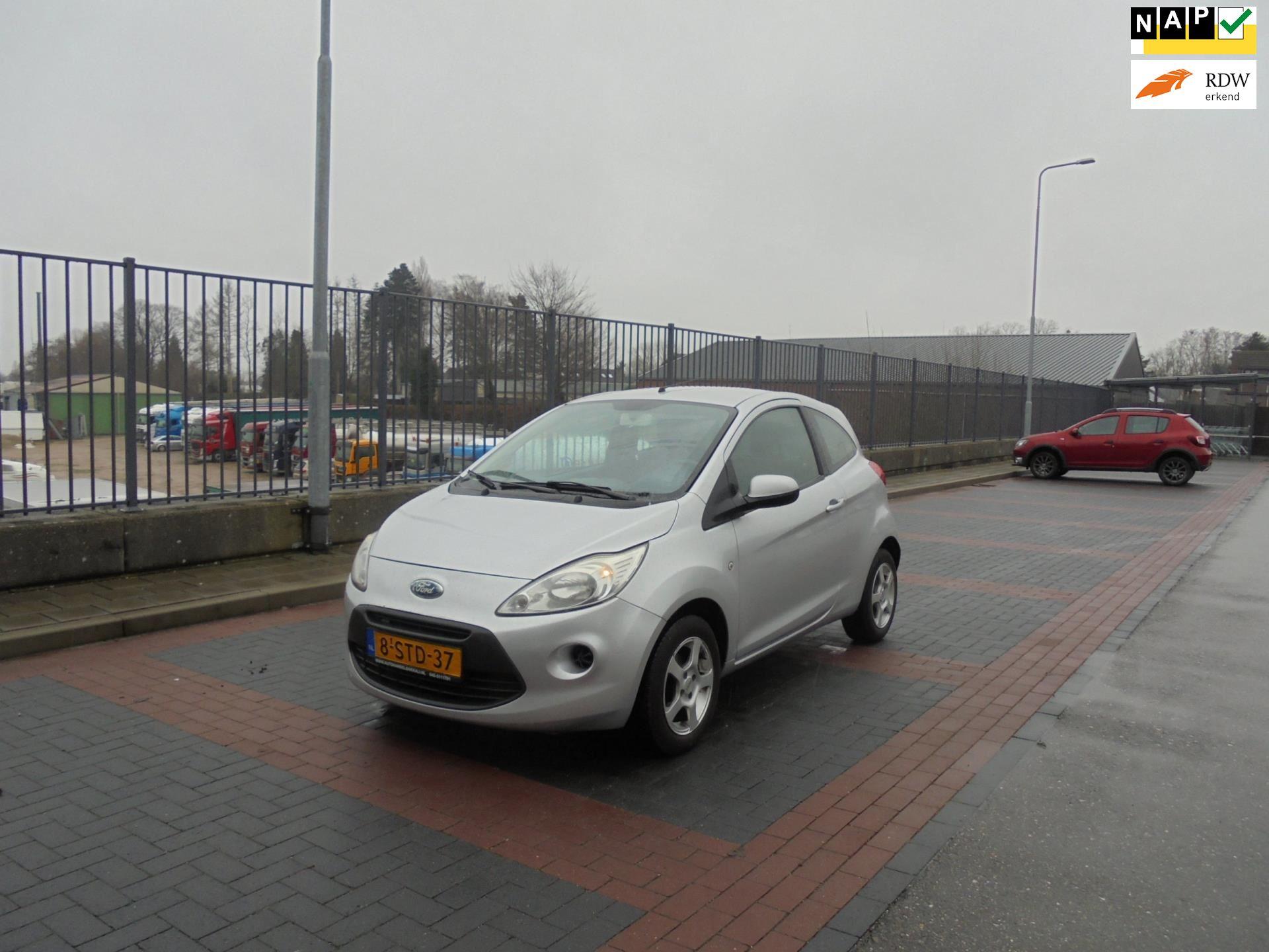 Ford ka occasion - Autohandel Bakkali