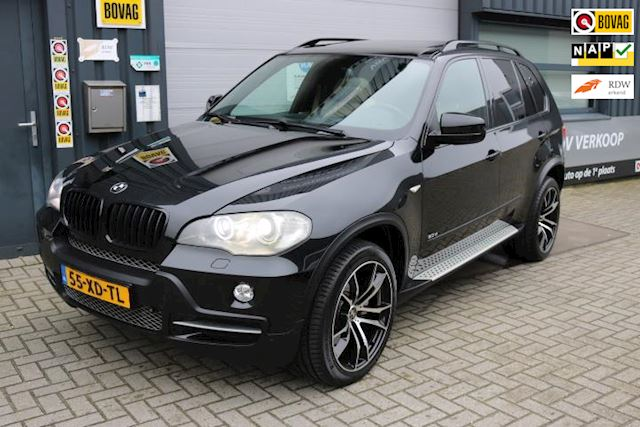 BMW X5 occasion - Bosch Workshoppartner VDV Automotive B.V.