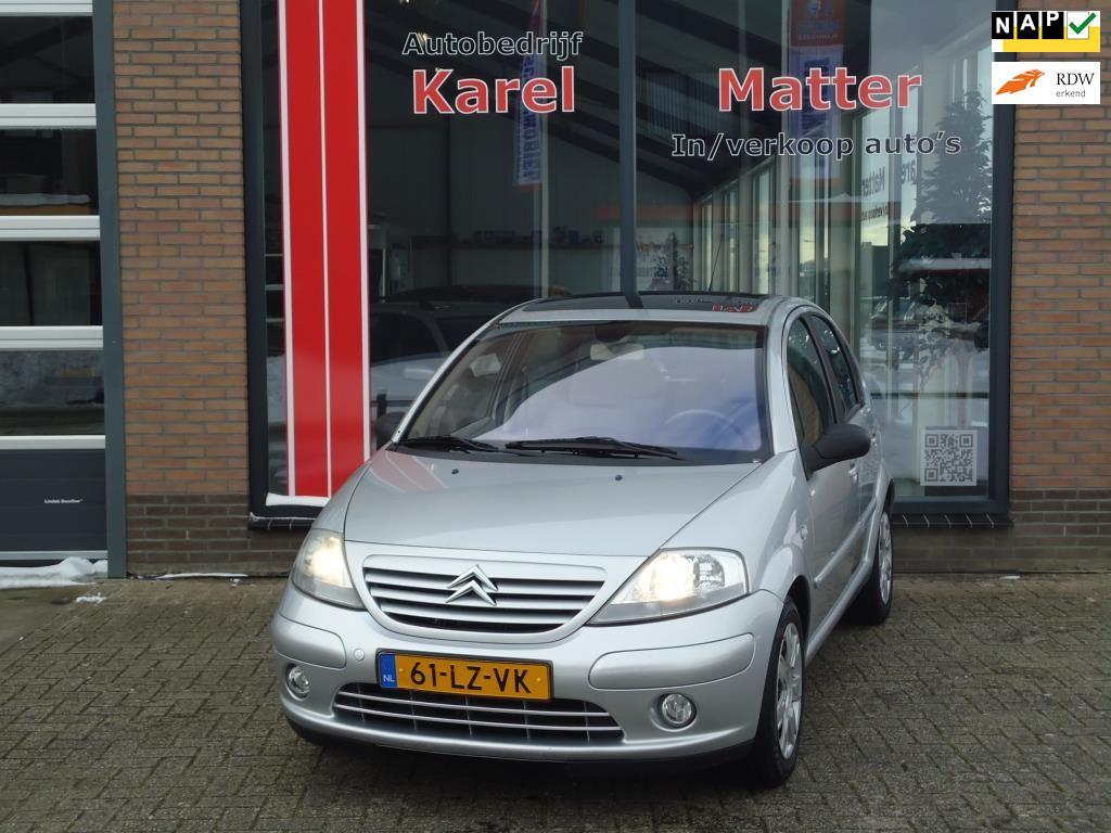 Citroen C3 occasion - Autobedrijf Karel Matter