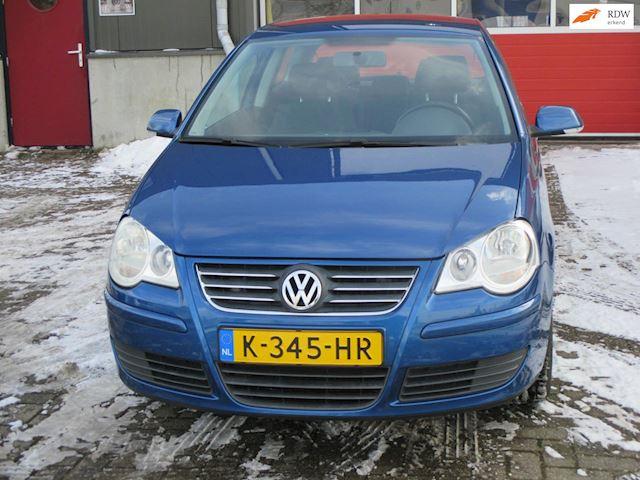 Volkswagen Polo 1.4-16V FSI Turijn