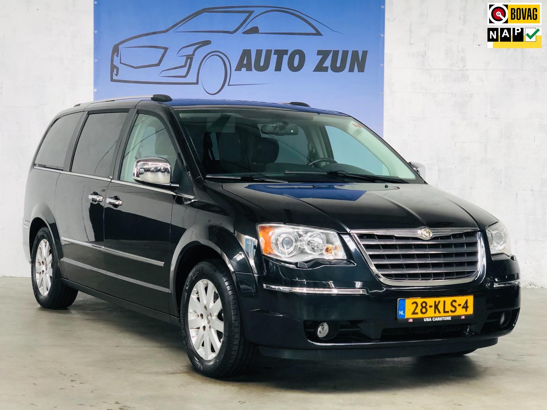 Chrysler Grand Voyager occasion - Auto Zun B.V.