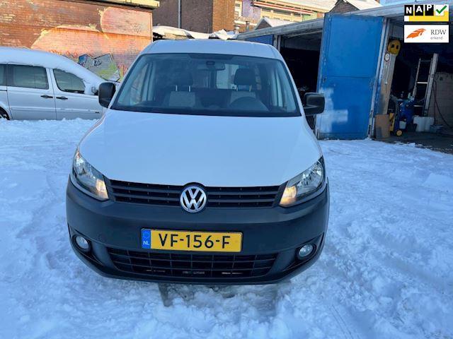 Volkswagen Caddy 1.6 TDI Maxi BMT VAN 1STE EIGENAAR
