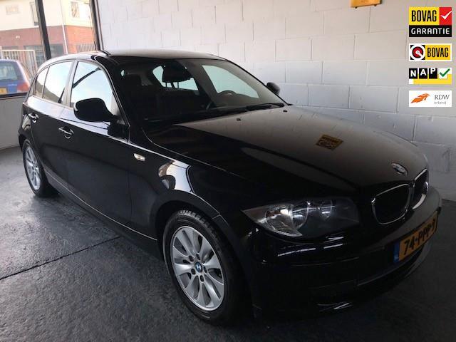 BMW 1-serie occasion - Autobedrijf de Kramer