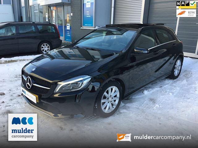 Mercedes-Benz A-klasse occasion - Mulder Car Company