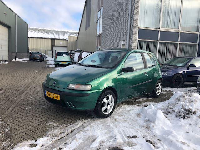 Fiat Punto 1.2 GO