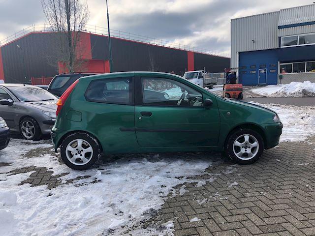 Fiat Punto 1.2 GO!
