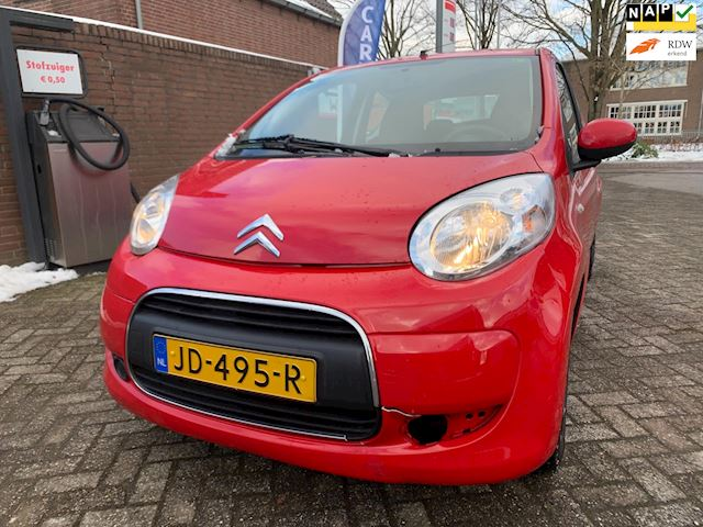 Citroen C1 1.0-12V Séduction / 2009 113.000