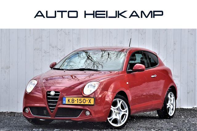 Alfa Romeo MiTo occasion - Auto Heijkamp
