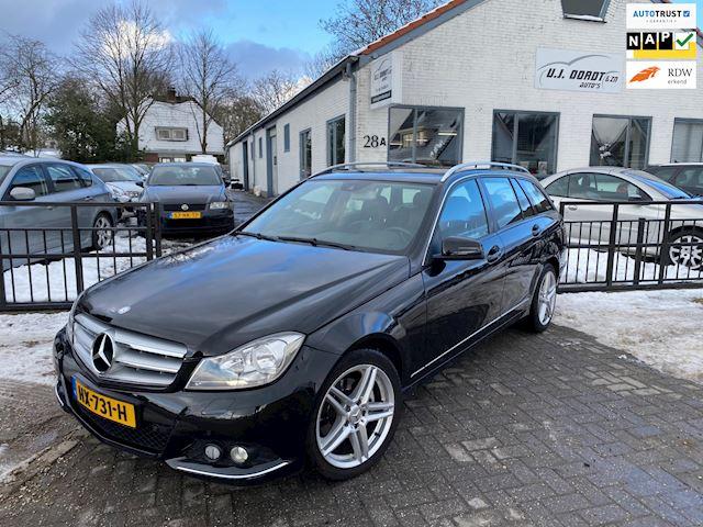 Mercedes-Benz C-klasse Estate 220 CDI Business Class Elegance in keurige staat!
