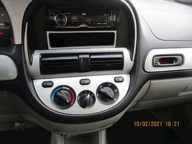 Chevrolet Tacuma 1.6-16V Spirit incl nieuwe apk