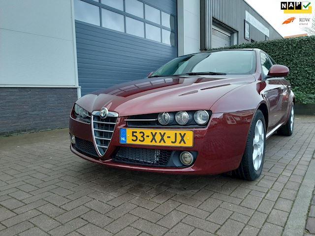 Alfa Romeo 159 2.2 JTS Distinctive|Lage KM stand| 1e Eigenaar