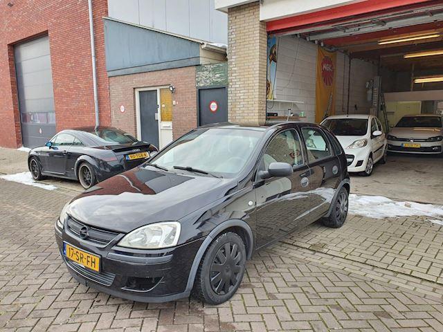 Opel Corsa 1.3 CDTI Rhythm 2006 14maanden apk