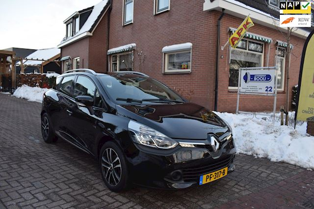 Renault Clio Estate 1.2-16V Collection/AIRCO/NAVI/CRUISE/ELEKTRISCH-PAKKET/TREKHAAK