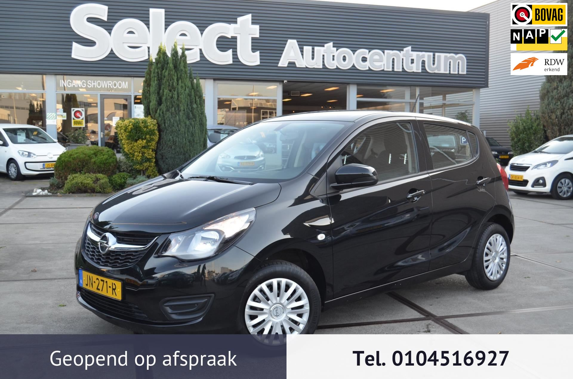 Opel KARL occasion - Select Autocentrum