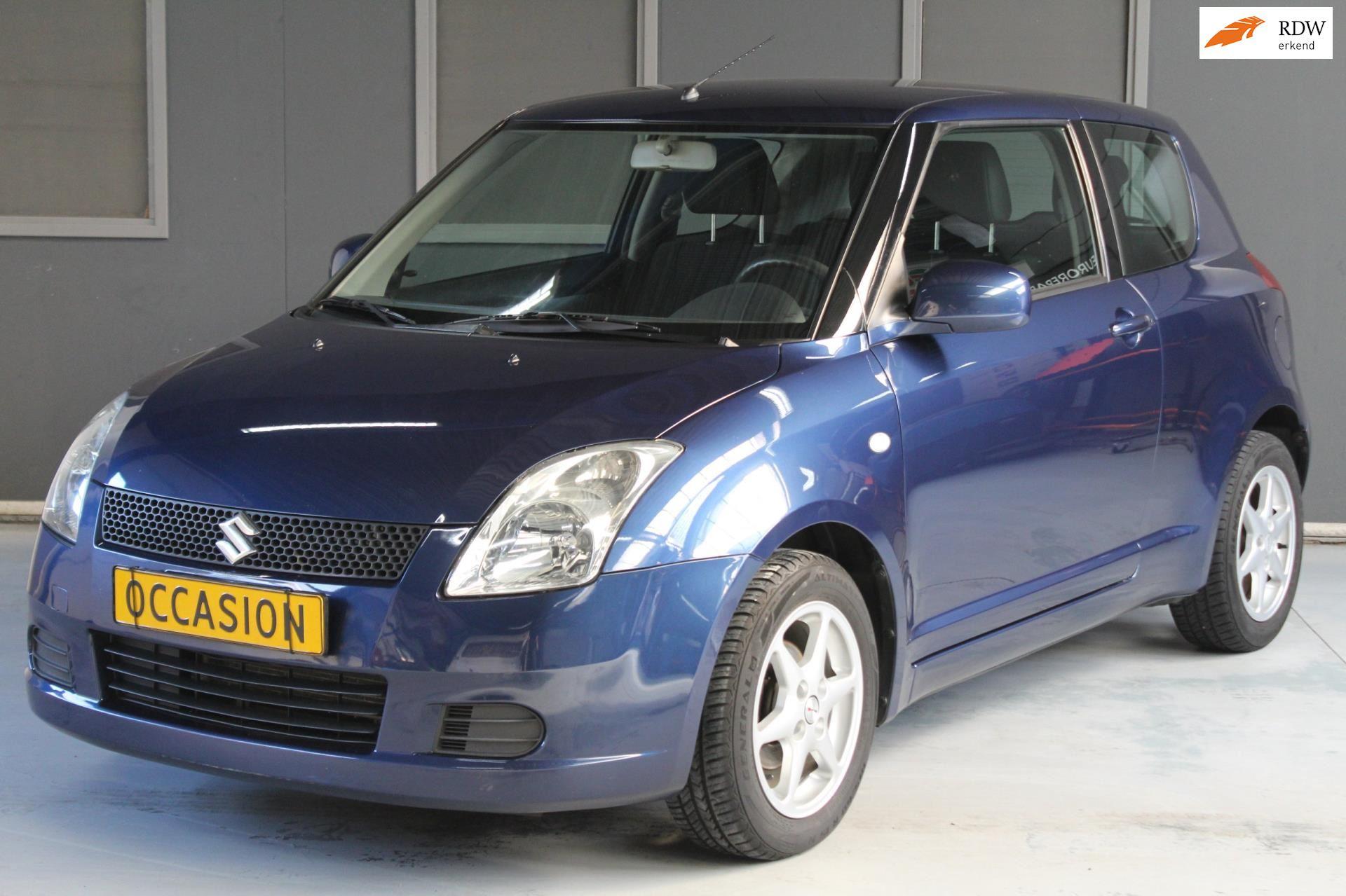 Suzuki Swift occasion - Aalten Auto's