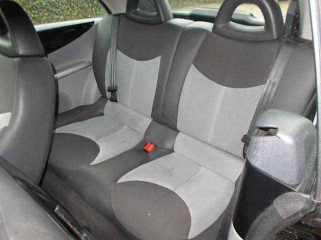 Citroen C3 1.6i-16V Exclusive 2002 airco nette auto  apk 18-10-2021