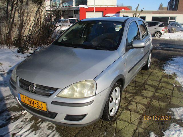 Opel Corsa 1.4-16V Sport