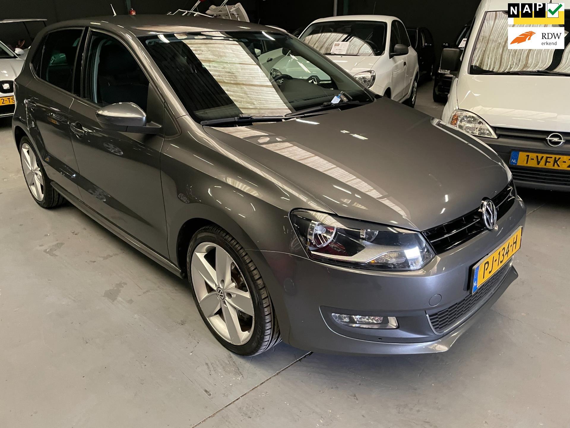 Volkswagen Polo occasion - Rico Cars