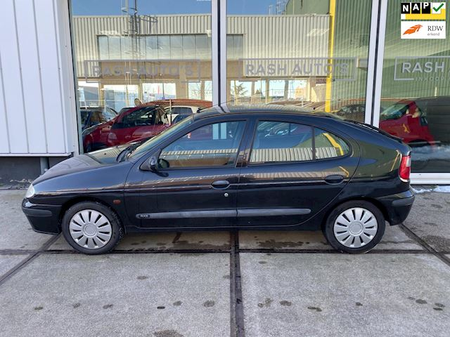 Renault Mégane 1.6-16V Authentique|AIRCO|ELEK-RAMEN|NWE APK