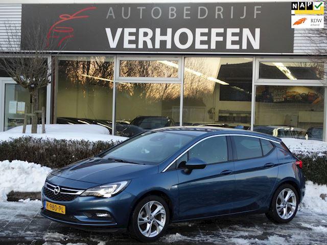 Opel Astra 1.6 CDTI Innovation - AUTOMAAT - STANDKACHEL - STOEL VERKOEL + VERWARMING - CLIMATE - NAVI - ELEKTR STOEL MET GEHEUGEN