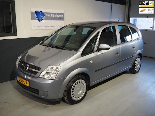 Opel Meriva 1.6-16V Maxx Airco