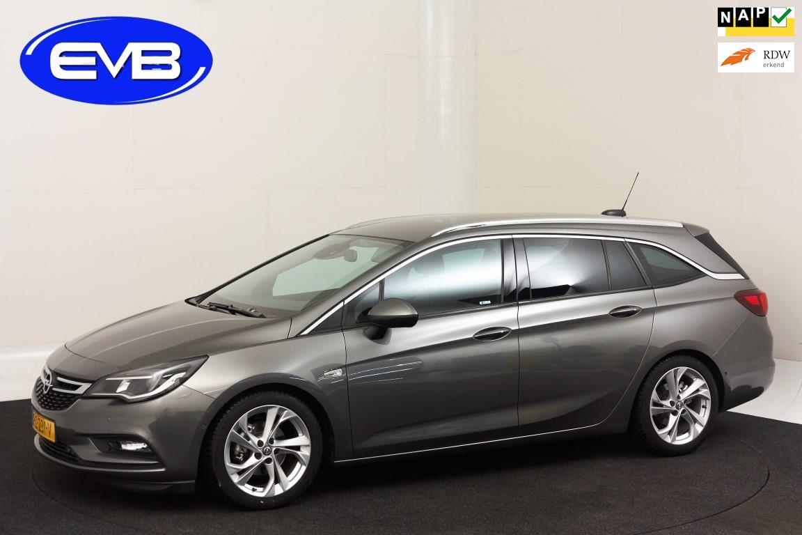 Opel Astra Sports Tourer occasion - E. van Boxtel Auto's BV